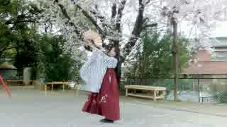 【晴星セツナ】 千本桜 【踊ってみた】