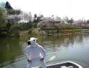 ボートの上でバラライカを踊ってみた【暴君】