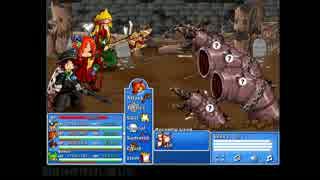 のんびり Epic Battle Fantasy 4 part15