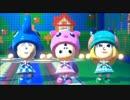 【4人実況】任天堂テーマパークで 『どうぶつの森フェスティバル』 Part4