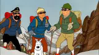 チンチンの冒険#17 チンチンチベットをゆ