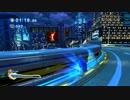 ソニックジェネレーションズ スピードハイウェイ ACT2 スキル...