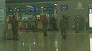 上海浦東国際空港で爆発事件 負傷者4人以上