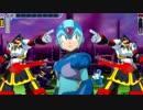 ロックマンSEエックスVAVAギナ フレイMマン4(ゼERO)