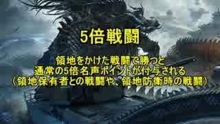 【WoT:クランウォーズ】CROWN-東京解放戦線- 番外編