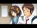 第80位:涼宮ハルヒの憂鬱(2009年放送版) 第20話 「涼宮ハルヒの溜息I」