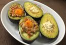 【ローラの人気レシピ!】小さな卵と納豆ちゃん&アボカドのハニーチーズペッパー