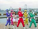 激走戦隊カーレンジャー 第25話「ナゾナゾ割り込み娘!」