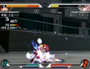 [16/05/21]EFZオンライン段位戦 九・十段戦 part3