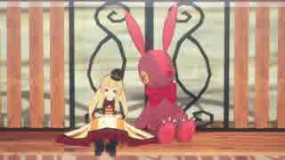 【MMDあんスタ】トゥイー・ボックスの人形