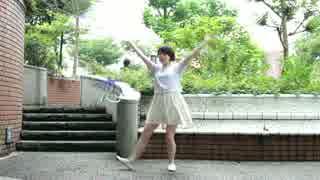 【華夢姫】恋空予報【踊ってみた】 thumbnail