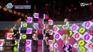 【K-POP】主が選ぶ2016年上半期K-POP男女
