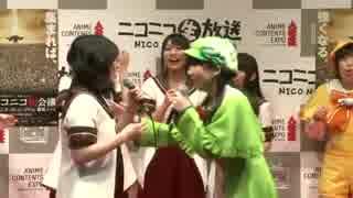 ACE2012『アイドルマスター』vs『ミルキィホームズ』vs『ゆるゆり』(2/5)