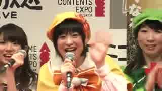 ACE2012『アイドルマスター』vs『ミルキィホームズ』vs『ゆるゆり』(5/5)