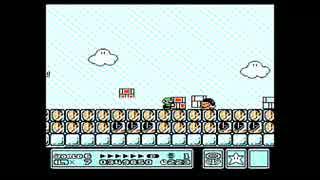幕末志士達のスーパーマリオブラザーズ3実況プレイ #6
