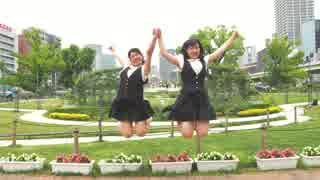 【おんみゅ】骸骨楽団とリリア 踊ってみ