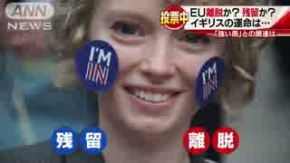 【映像の世紀パロ】イギリスは孤立の道を選