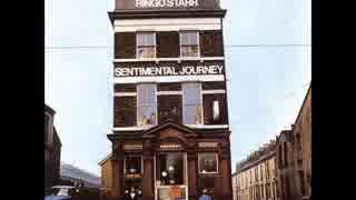リンゴ・スター - Ringo Starr - Sentimental Journey- [Full Album]