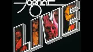 フォガット - Foghat - Live (1977) FULL ALBUM