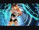 【MMD】FA:Gレア様でピンクキャット