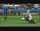 【ニコ動唯一の完全版】イングランド vs アイスランド【ユーロ2016 16強】