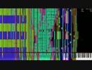 [本家比較] Bad Apple!! Full feat. nomico 130万譜面を本家と比較してみた