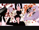 【MMD喰種】カネキ科四人でUNRAVEL