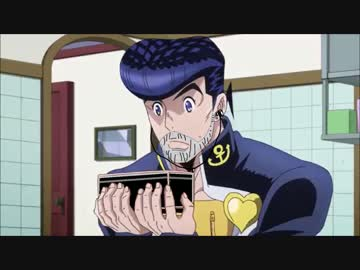 TVアニメ ジョジョの奇妙な冒険 歴代処刑用BGM