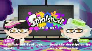 Splatshort 4 - Kraken [Sr Pelo]