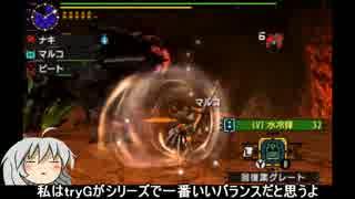 【MHX】回避好きガンナーの狩猟録【ゆっく