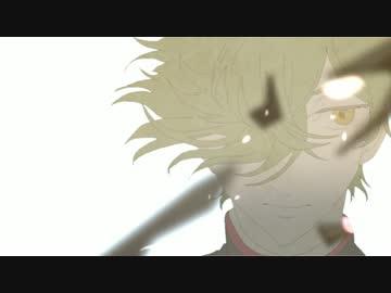 【刀舞祭:出陣】 浮世は刹那 【手描き】