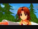 【東方MMD】斧と体術が似合いそうな紅美鈴