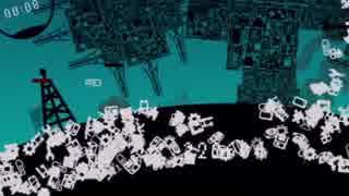 ひとりぼっち惑星-戦争の丘【オルゴールア