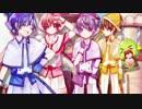 人気の「おジャ魔女どれみ」動画 1,924本 - 男子5人で 「おジャ魔女カーニバル!!」 歌ってみた