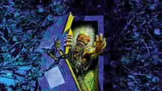 【作業用BGM】Iron Maiden Side-B