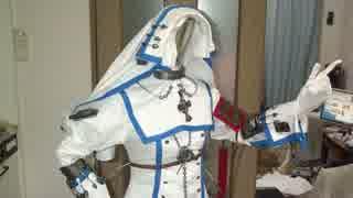 エステルの衣装の作り方