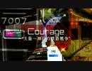 """【鉄道PV合作】Courage """"大阪~神戸の鉄路戦争"""""""