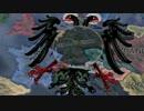 【HoI4】ドイツは神聖ローマ帝国復興の夢を見る【Part4】