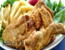 【これ食べたい】 鶏の唐揚げ その5