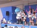 2008.4.6 シャオロン&ドアラの女子十二楽坊@D-STAGE