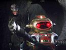 巨獣特捜ジャスピオン 第32話「お手伝いロボットの真夜中のアルバイト」