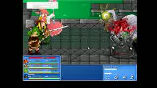 のんびり Epic Battle Fantasy 4 part19