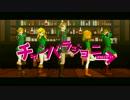 【MMDゼノレダ組】チャンバラジョニー