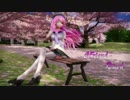 [MMD] 여자친구 - 시간을 달려서 [モーション配布]