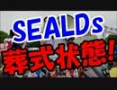 SEALDs奥田愛基が行方不明になる愉快展開!