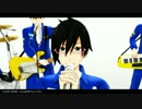 【SideMMD】OUR SONG -それは世界でひとつだけ-【H×J】