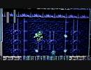 勇者の暇潰し☆【ゲーム実況】ロックマン5~綺麗なロボさんは好き?~