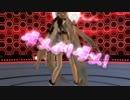 【MMD】飛行場姫に「ダメよ♡」踊ってもらった【艦これ】