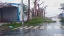 中国福建省 台風1号の被災状況を政府が矮小か
