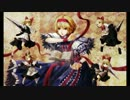 【7/16は七色の人形遣いの日】 不思議の国のアリス 【東方MIDI】